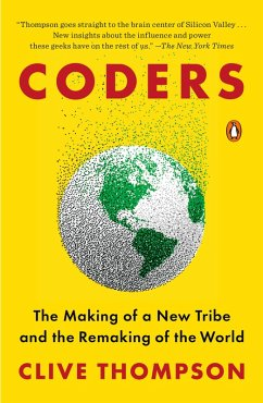 Coders (eBook, ePUB) - Thompson, Clive