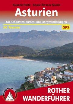 Asturien (eBook, ePUB) - Heße, Susann; Muñiz, Ángel Álvarez