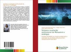 Síntese e avaliação antitumoral do Monastrol e análogos