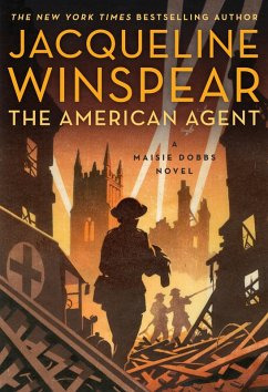 The American Agent (eBook, ePUB) - Winspear, Jacqueline