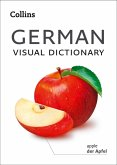 German Visual Dictionary: A photo guide to everyday words and phrases in German (Collins Visual Dictionary) (eBook, ePUB)