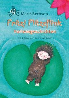 Fritzi Flitzeflink - Bernson, Marit