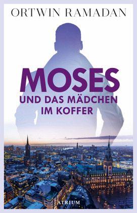 Buch-Reihe Stefan Moses