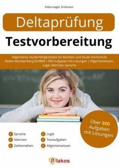 Deltaprüfung Testvorbereitung - Silbernagel, Philipp; Erdmann, Waldemar