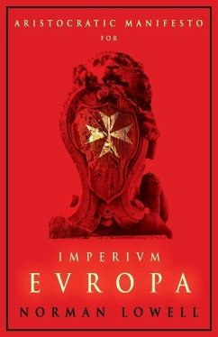 Imperium Europa - Lowell, Norman