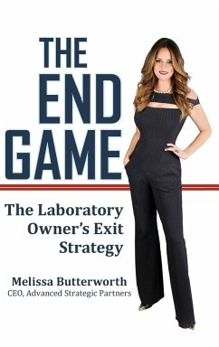 The End Game - Butterworth, Melissa