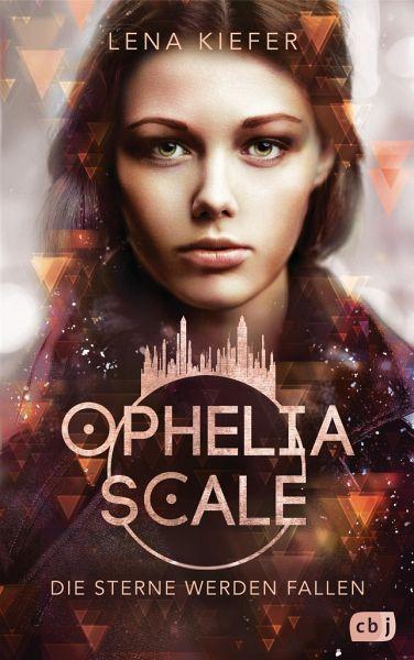 Buch-Reihe Ophelia Scale