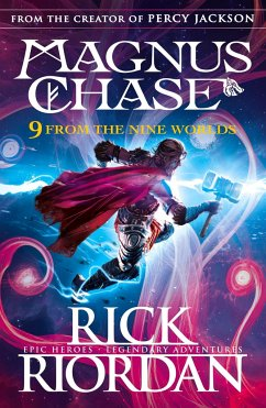 9 From the Nine Worlds - Riordan, Rick