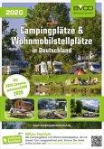 Campingplätze und Wohnmobilstellplätze in Deutschland 2020