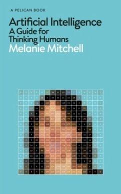 Artificial Intelligence - Mitchell, Melanie