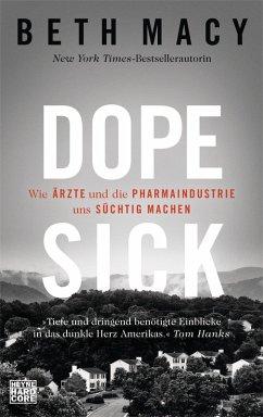 Dopesick (eBook, ePUB) - Macy, Beth