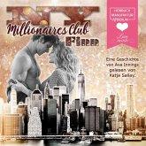 NY Millionaires Club, Band 1: Finn (Ungekürzt) (MP3-Download)