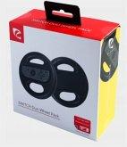 PIRANHA SWITCH DUO WHEEL PACK, Lenkräder für Nintendo Switch