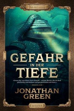 GEFAHR IN DER TIEFE (eBook, ePUB) - Green, Jonathan