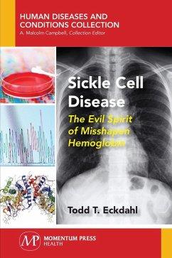 Sickle Cell Disease (eBook, ePUB)