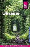 Reise Know-How Reiseführer Ukraine (eBook, PDF)