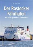 Der Rostocker Fährhafen (Mängelexemplar)
