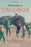 Ballzauber in Tansania (eBook, ePUB)