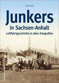 Junkers in Sachsen-Anhalt (Mängelexemplar)