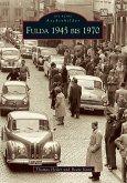 Fulda 1945 bis 1970 (Mängelexemplar)