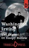 The Legend of Sleepy Hollow (eBook, ePUB)