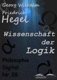 Wissenschaft der Logik (eBook, ePUB)