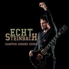 Kämpfer Werden Sieger - Echt Steinbach