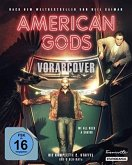 American Gods - 2. Staffel. Collector's Edition