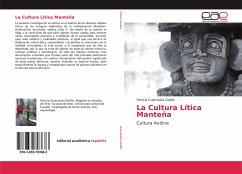La Cultura Lítica Manteña