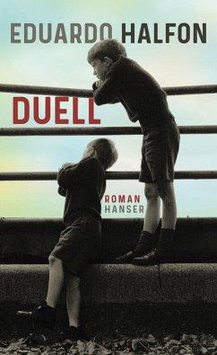 Duell - Halfon, Eduardo