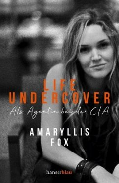 Life Undercover - Fox, Amaryllis