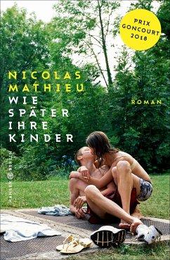 Wie später ihre Kinder - Mathieu, Nicolas