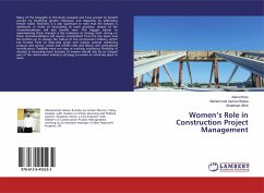 Women's Role in Construction Project Management