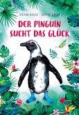 Der Pinguin sucht das Glück