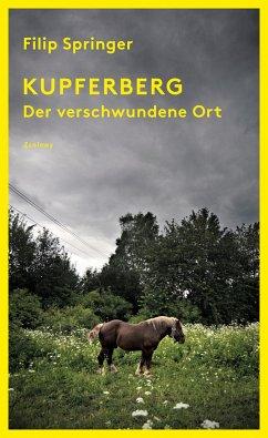 Kupferberg - Springer, Filip