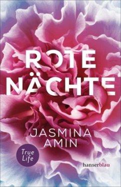 Rote Nächte - Amin, Jasmina