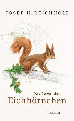 Das Leben der Eichhörnchen - Reichholf, Josef H.