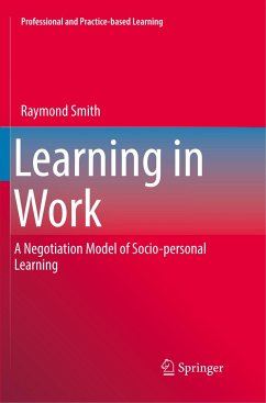 Learning in Work - Smith, Raymond