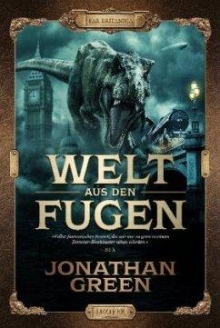 Welt aus den Fugen - Green, Jonathan