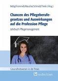 Chancen des Pflegeberufegesetzes und Auswirkungen auf die Profession Pflege