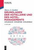 Grundlagen der Hotellerie und des Hotelmanagements