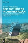 Der Anthropos im Anthropozän