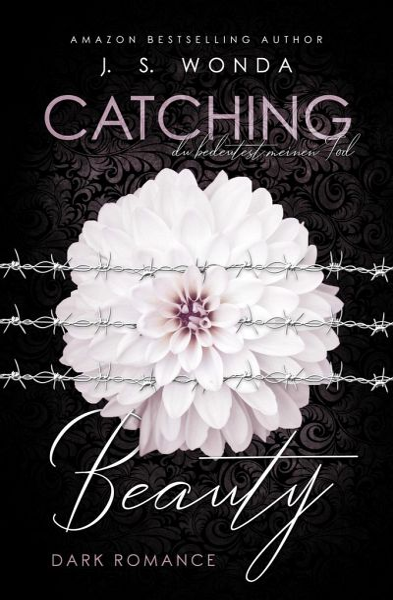 Buch-Reihe Catching Beauty