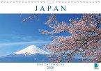 Japan: eine Entdeckung (Wandkalender 2020 DIN A4 quer)