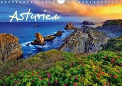 Asturien (Wandkalender 2020 DIN A4 quer)