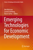 Emerging Technologies for Economic Development (eBook, PDF)
