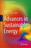 Advances in Sustainable Energy (eBook, PDF)