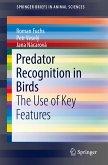 Predator Recognition in Birds (eBook, PDF)