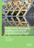 Public Sector Accounting, Auditing and Control in South Eastern Europe (eBook, PDF)