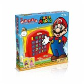 Top Trumps Match - Super Mario (Kinderspiel)